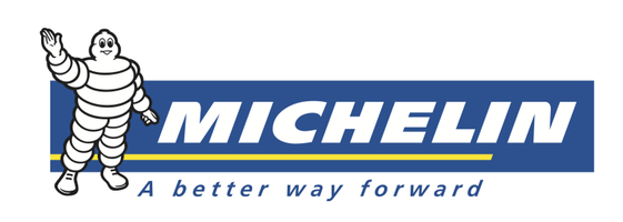Sponsored by Michelin